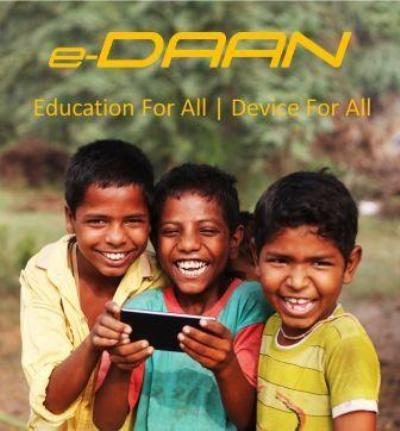 e-DAAN | Education For All | Device For All